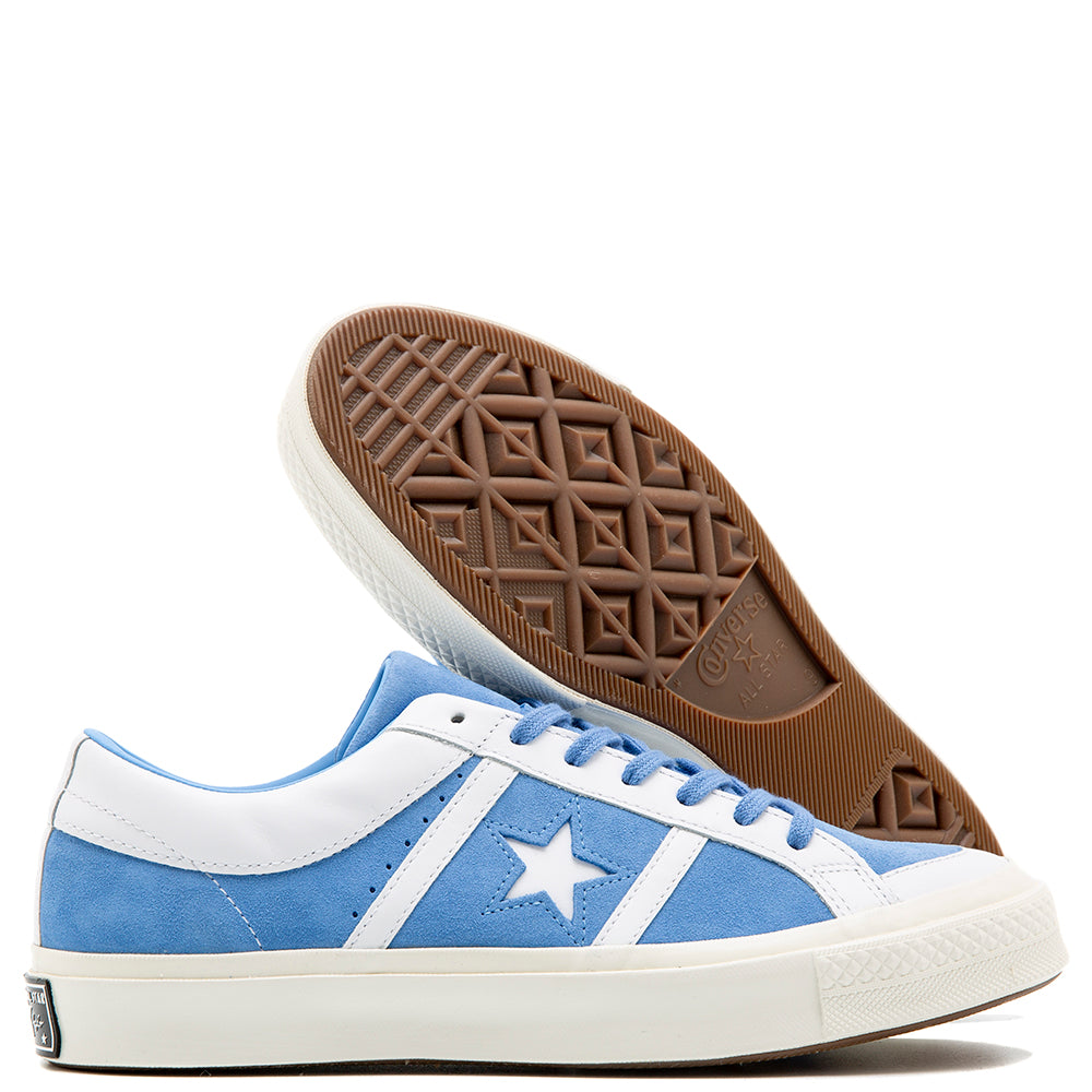 Converse One Star Academy Ivy League Suede / Bright Blue