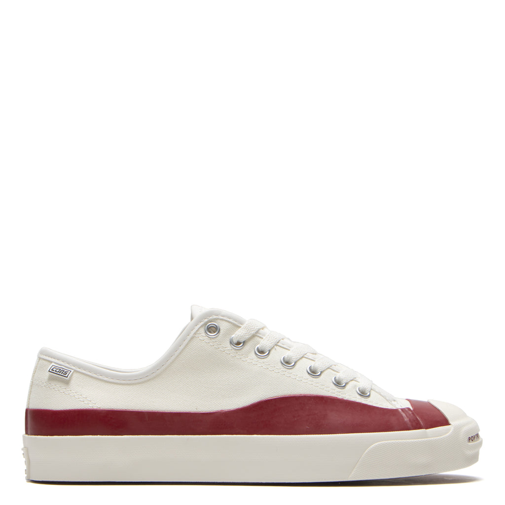Converse x Pop Trading Company Jack Purcell Pro PTC Ox / Egret