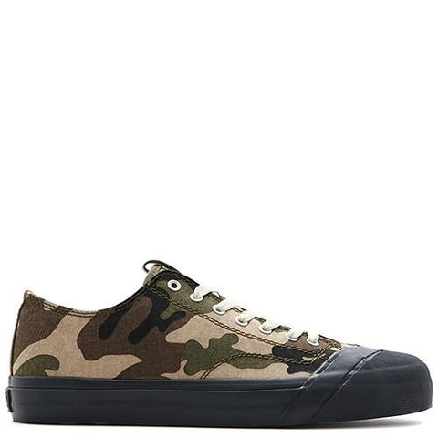 LOSERS SCHOOLER CLASSIC LOW READYMADE / CAMO - 1