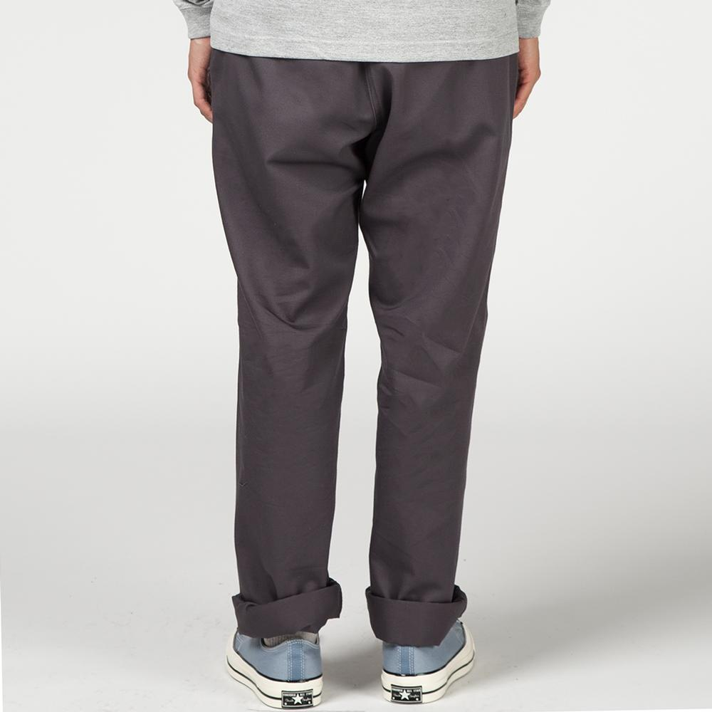 STAN RAY MILITARY LOOSE FIT CHINO / CHARCOAL TWILL