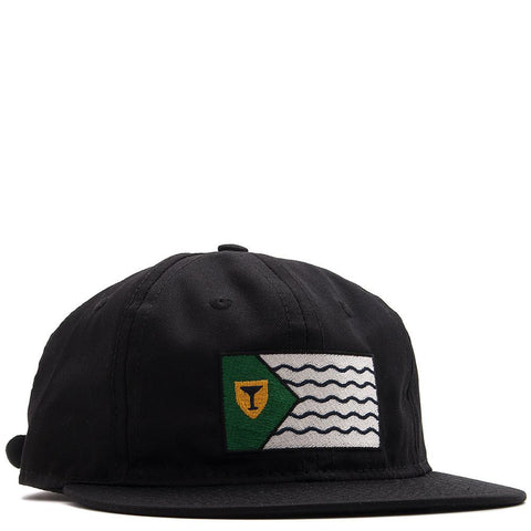 ALLTIMERS VAN FLAG EBBETS FIELD HAT / BLACK