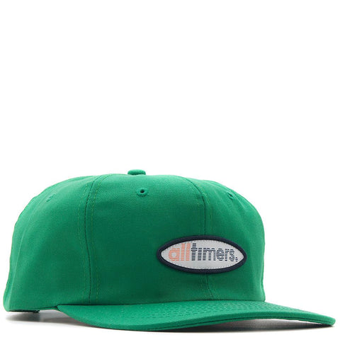 ALLTIMERS FAST HAT / GREEN
