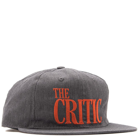 ALLTIMERS CRITICS EBBETS HAT / GREY
