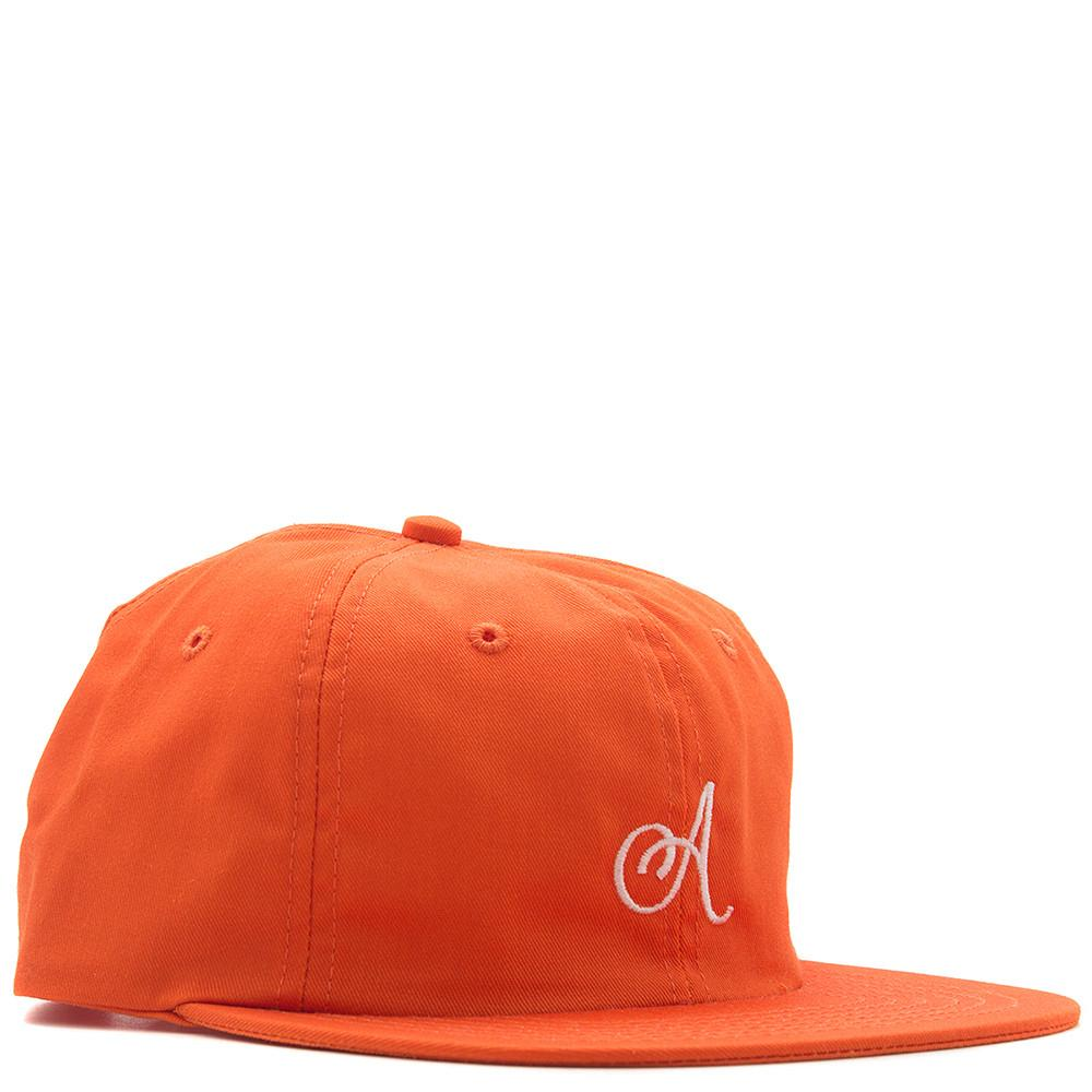 style code 17SU01AP1101ORG.ALLTIMERS CLASSIC A HAT / ORANGE