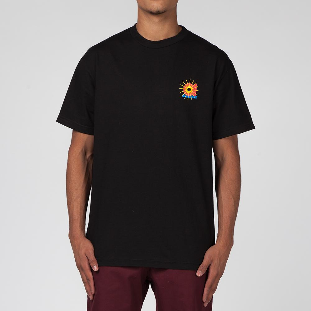 ALLTIMERS JUICE T-SHIRT / BLACK