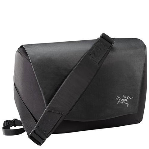 ARCTERYX FYX 9 BAG / BLACK