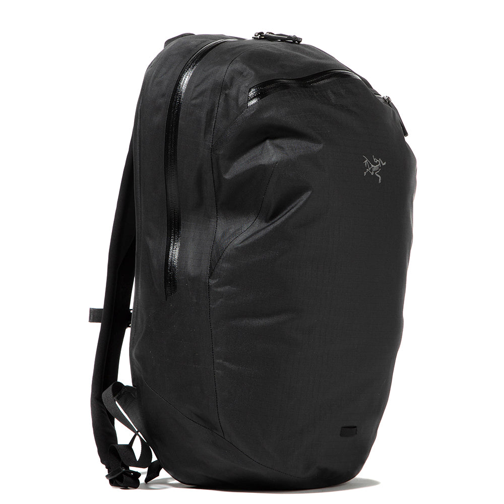 Arc'teryx Granville Zip 16 Backpack / Black