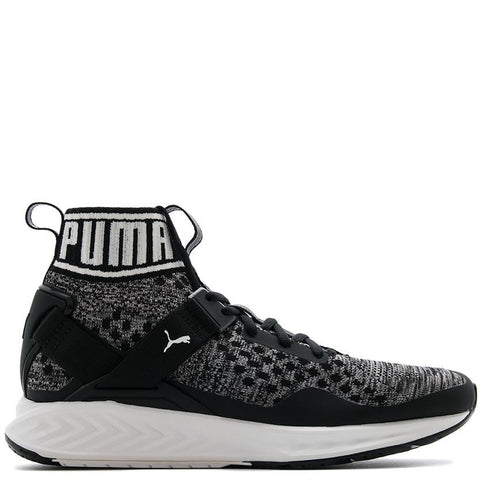 PUMA IGNITE EVOKNIT / BLACK - 1