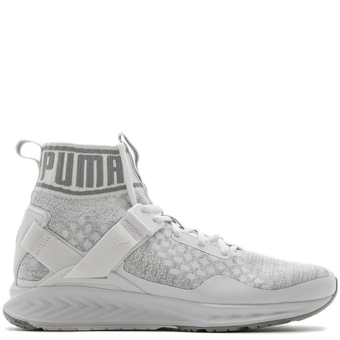 PUMA IGNITE EVOKNIT / WHITE - 1