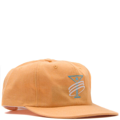 Style code 18SP01AP1106PEA. ALLTIMERS TRAINING HAT / PEACH