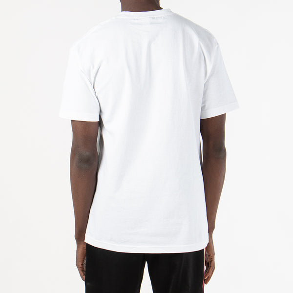 19SPD11172WHT Quiet Life Middle Of Nowhere T-shirt / White
