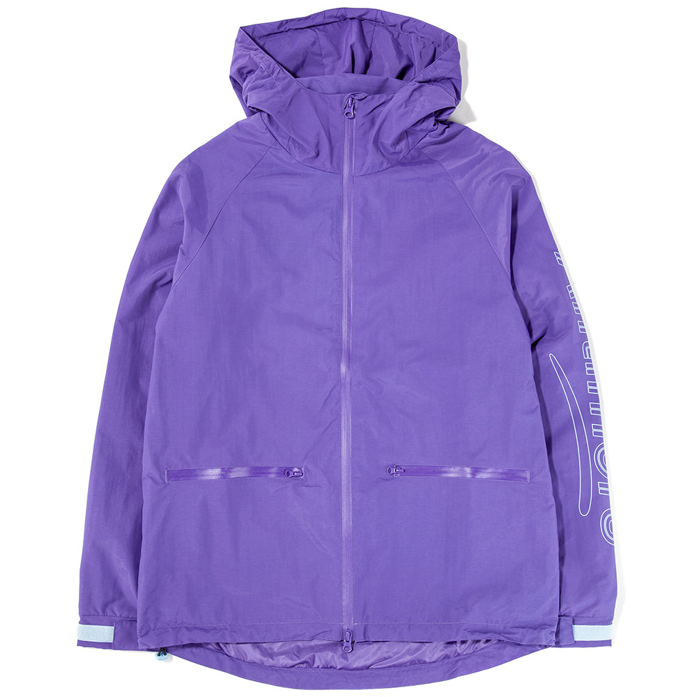 19SP01AP0601PUR Alltimers Milli Parka / Purple
