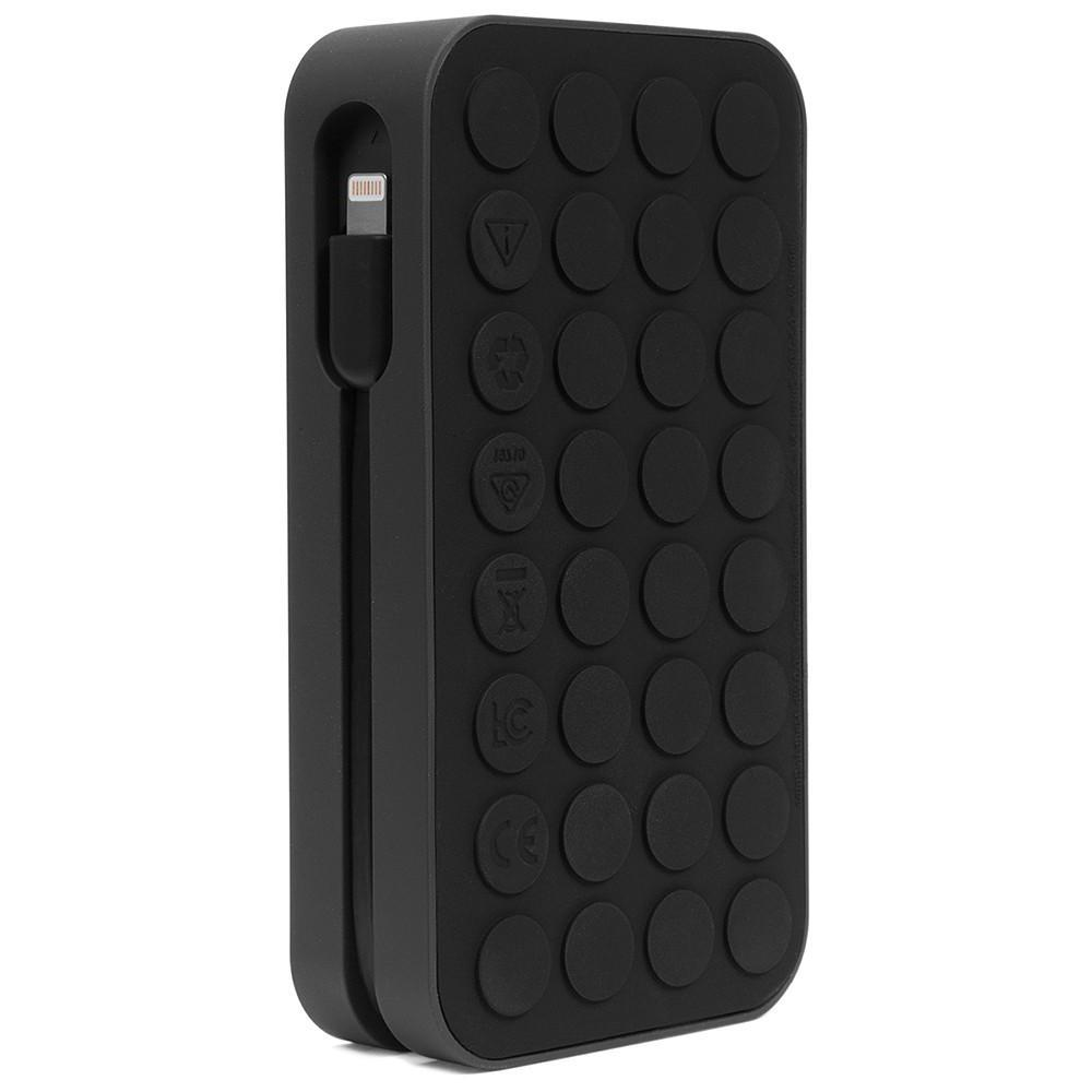 Incase Portable Integrated Power 5400 / Black