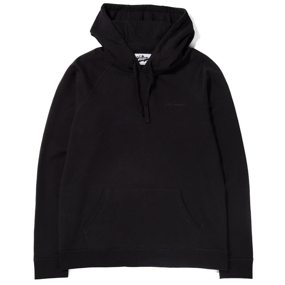 Livestock French Terry Pullover Hoody / Black