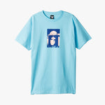 Quiet Life Integretron T-shirt / Blue
