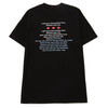 Alltimers Karaoke T-shirt / Black