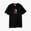 Alltimers Jazz T-shirt / Black