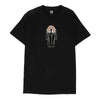 Quiet Life Berger T-shirt / Black
