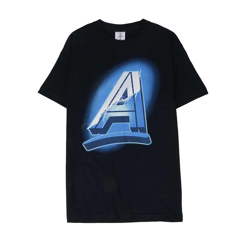 Alltimers Lightning Champ T-shirt / Navy