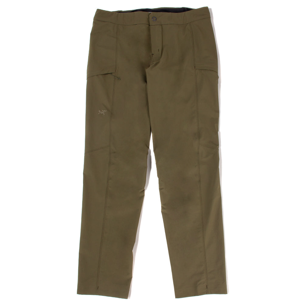 23026-S19 Arc'teryx Sabreo Pant / Taan Forest
