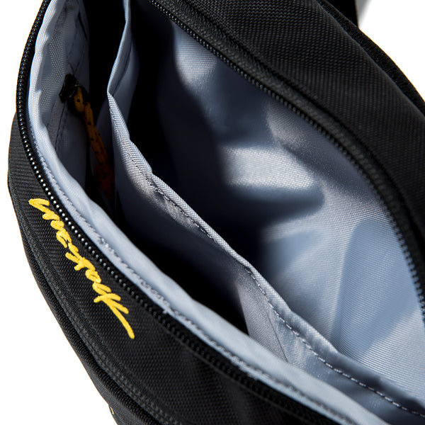 Arc'teryx Maka 2 Waistpack Exclusively For Livestock / Concrete Amber - Deadstock.ca