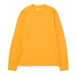 Arc'teryx Motus AR Crew Long Sleeve / Quantum Heather