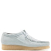 Clarks Originals Wallabee / Light Blue Combi