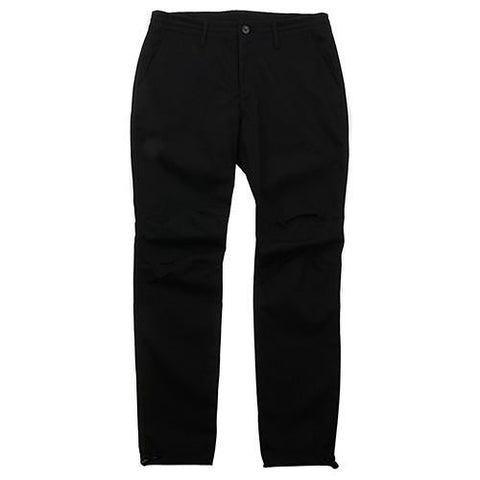 {ie HEAVY UTILITY PANT / BLACK - 1
