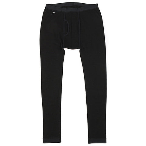 {ie THERMAL LONG JOHNS / BLACK - 1