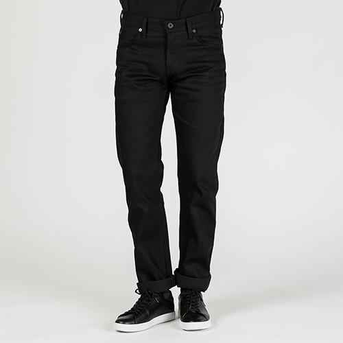 {ie SLIM JEAN / BLACK - Deadstock.ca