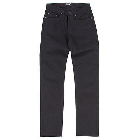 {ie SLIM JEAN / BLACK - 1