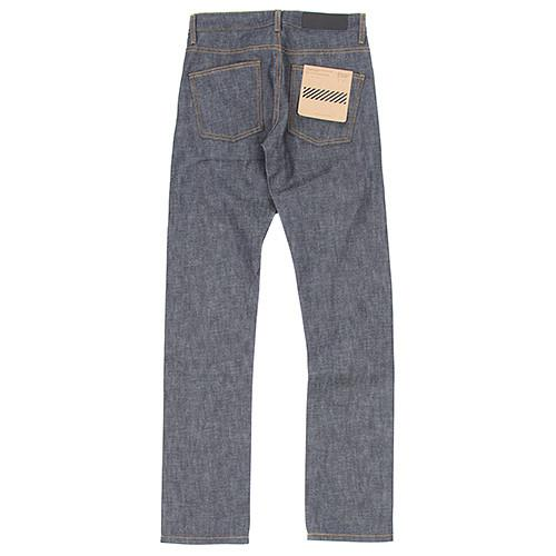 {ie SLIM JEAN / RAW INDIGO - 2