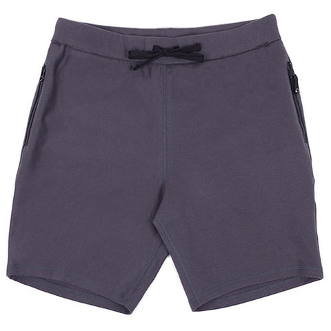 {ie RIB FACE SHORT / SLATE - 1