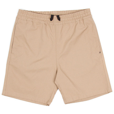 {ie RUGBY SHORT / KHAKI - 1