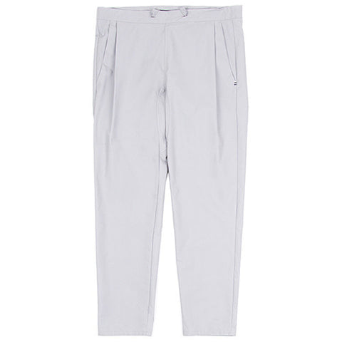 {ie LEISURE PANT / ALLOY - 1