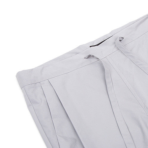 {ie LEISURE PANT / ALLOY - 4