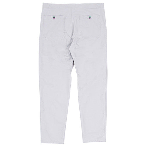 {ie LEISURE PANT / ALLOY - 2