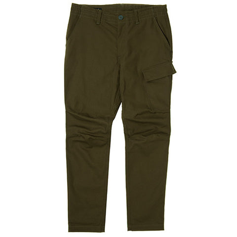 {ie CANVAS FIELD PANT / LICHEN - 1