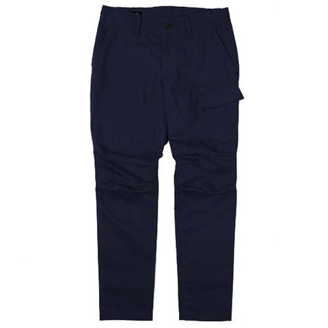 {ie CANVAS FIELD PANT / NAVY - 1