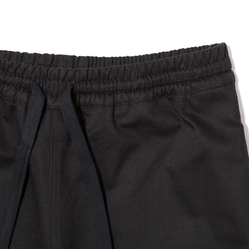 {ie RUGBY SHORT BLACK / NAVY - 3