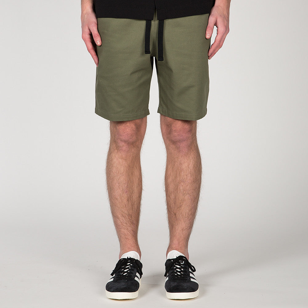 {ie RUGBY SHORT / MOSS
