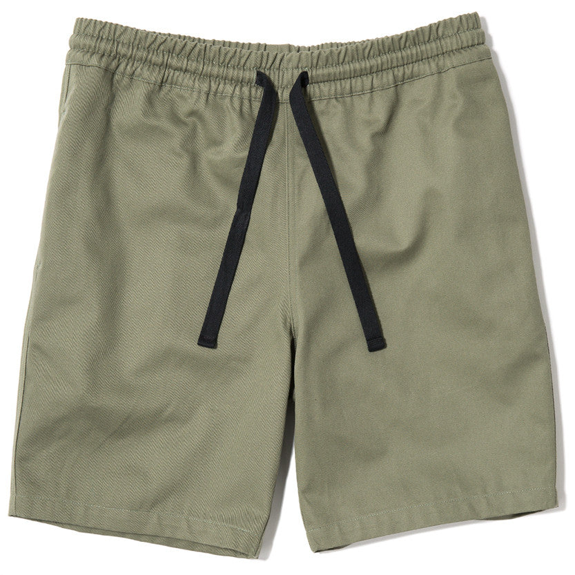 {ie RUGBY SHORT / MOSS - 1