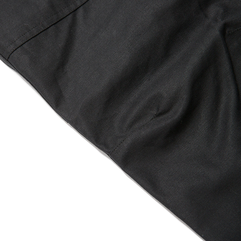 {ie FATIGUE PANT / BLACK - 4