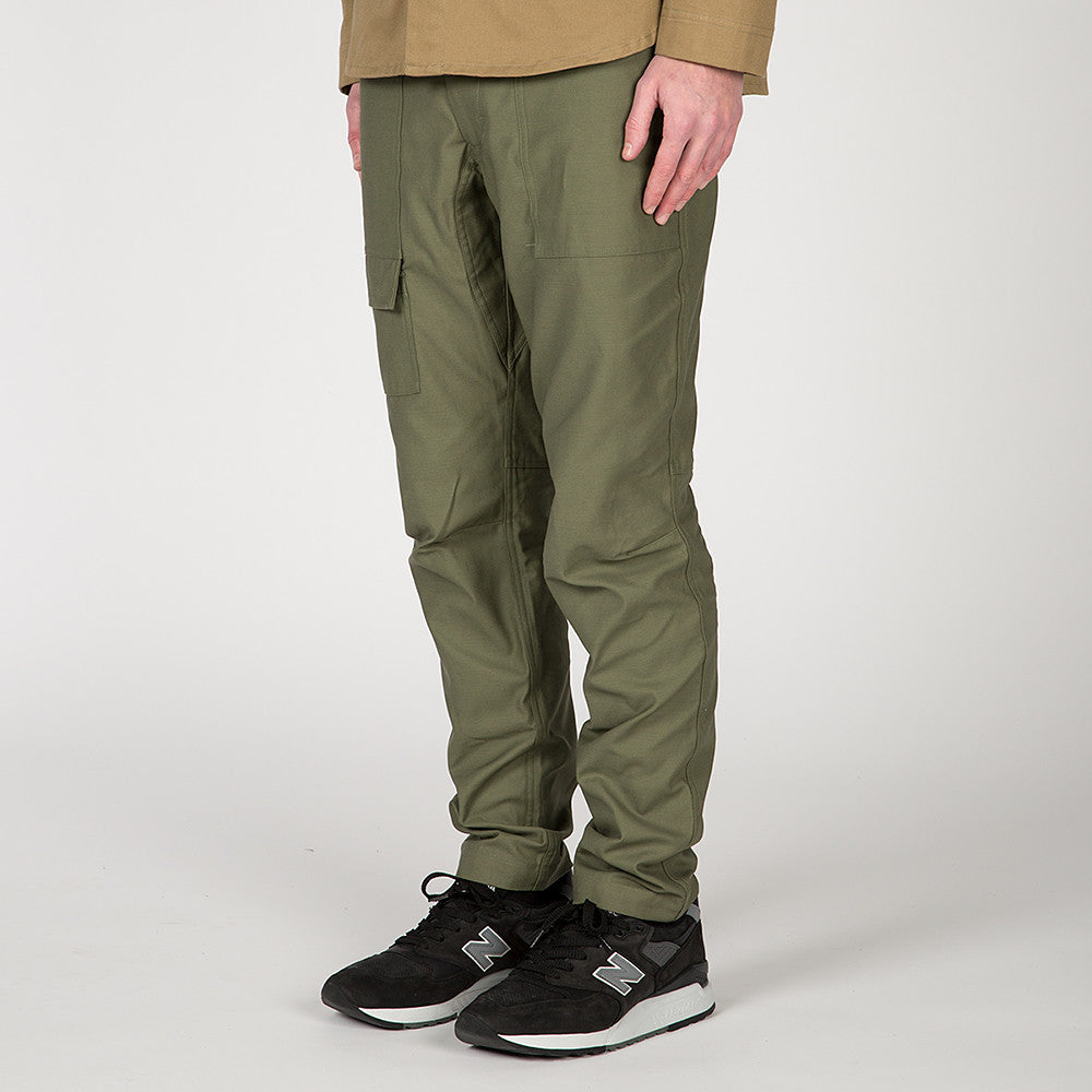 {ie FATIGUE PANT / OLIVE