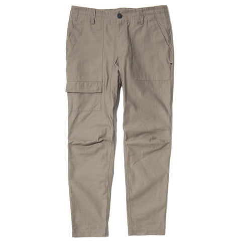 {ie FATIGUE PANT / STONE - 1