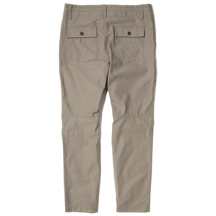 {ie FATIGUE PANT / STONE - 2