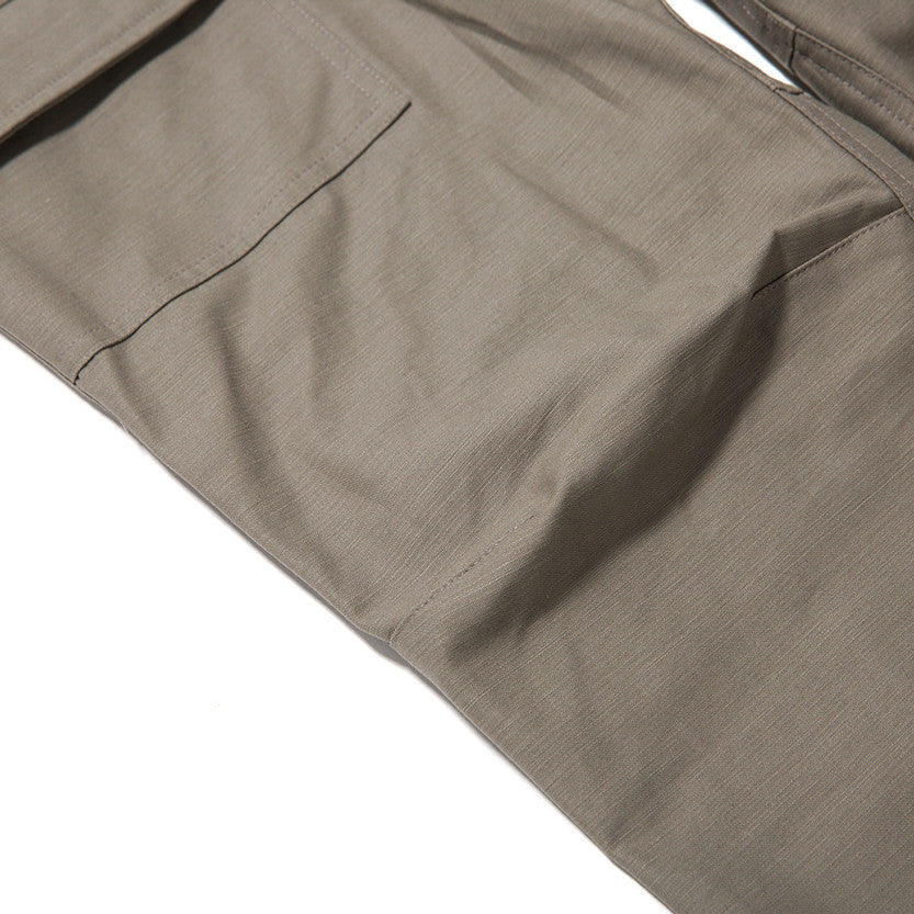 {ie FATIGUE PANT / STONE - 4