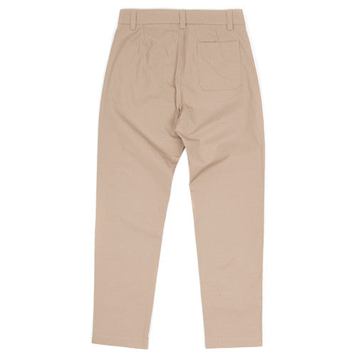 {ie CANVAS CHINO PANT / KHAKI - 2
