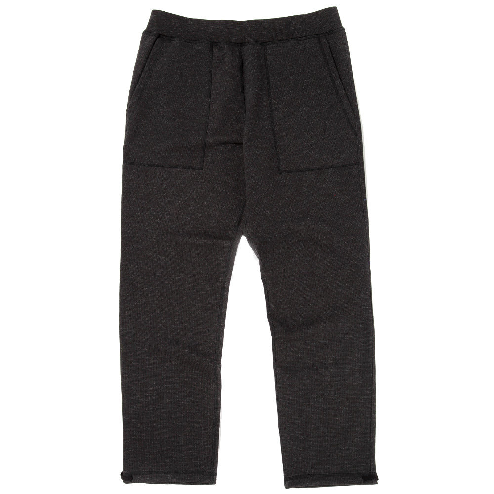{ie Sweatpants / Black - Deadstock.ca