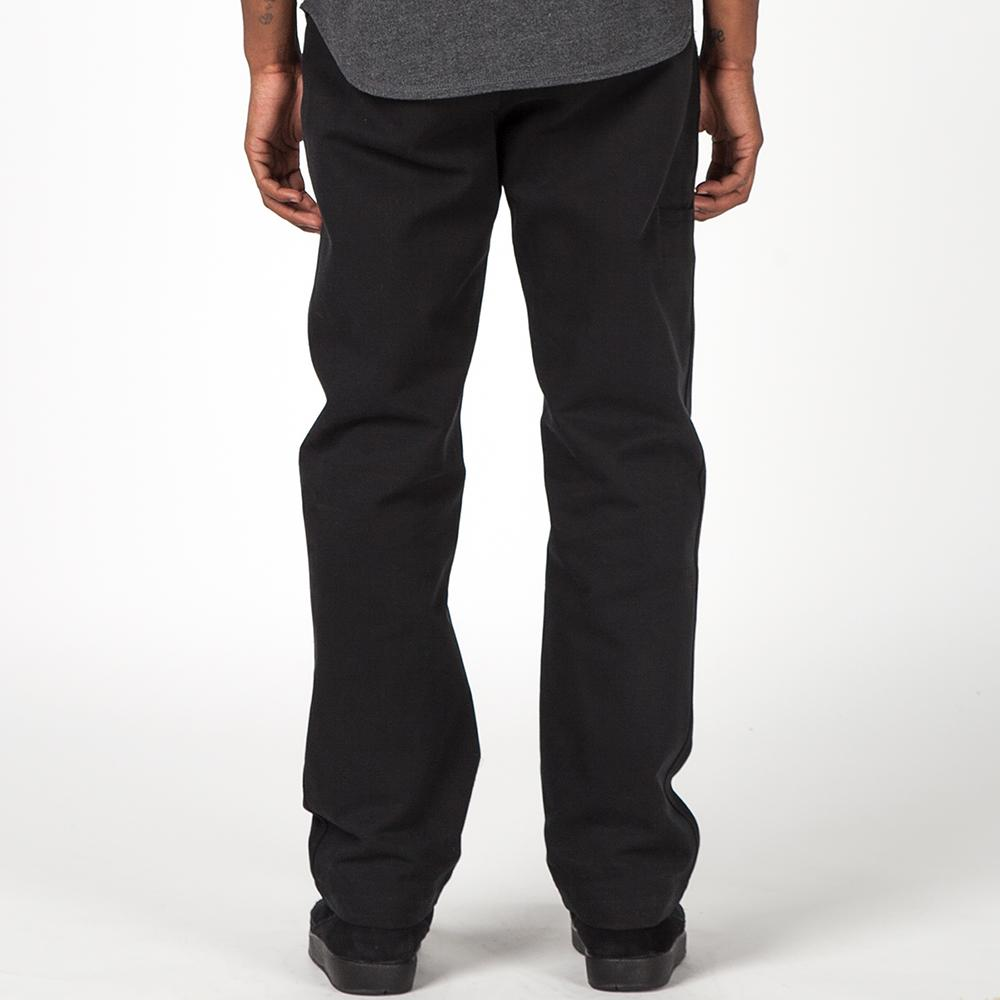 style code 3031BCF17BLK. {ie WELT POCKET CORD CHINO / BLACK